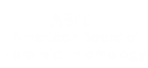 American Board of Forensic Entomology